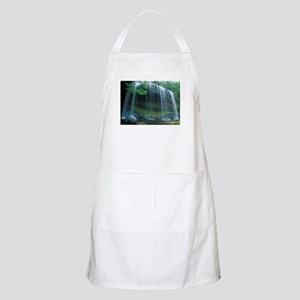 Curtain Waterfall BBQ Apron