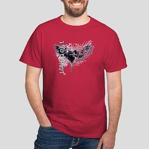 Twilight Princess Heart of Darkness Dark T-Shirt