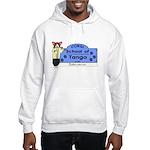 Corgi Tango Hooded Sweatshirt