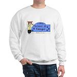 Corgi Tango Sweatshirt