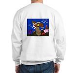 Corgi Scuba Sweatshirt