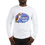 Columbus Corgis Long Sleeve T-Shirt
