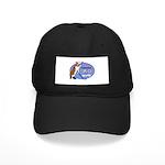 Columbus Corgis Black Cap