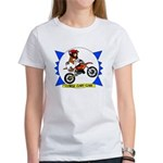 Corgi Can-Can Women's Tee Shirt
