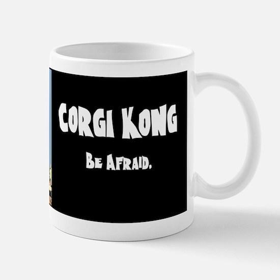 Corgi Kong Mug