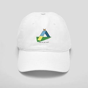 Timid Agility Corgi Hat