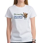 Corgi Thing Women's T-Shirt