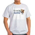 Corgi Thing Light T-Shirt