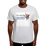 Corgi Thing Light T-Shirt