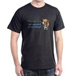 Corgi Thing Dark T-Shirt