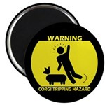 Tripping Hazard Magnet