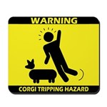 Tripping Hazard Mousepad