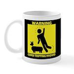 Tripping Hazard Mug