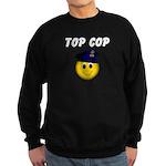 Top Cop Sweatshirt (dark)