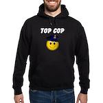 Top Cop Hoodie (dark)