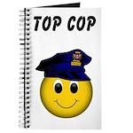 Top Cop Journal