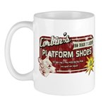 Corbin's Platform Shoes Mug