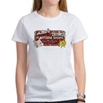 Corbin's Platform Shoes Women's T-Shirt