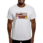 Corbin's Platform Shoes Light T-Shirt