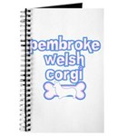 Powderpuff Pembroke Journal