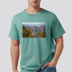 Grand Canyon North Rim lookout T-Shirt