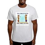 Sumo Corgi Light T-Shirt