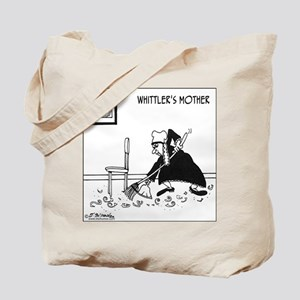Whittler's Mother Tote Bag