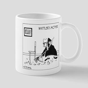 Whittler's Mother Mug