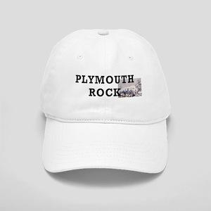 ABH Plymouth Rock Cap