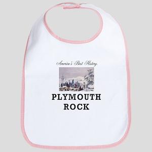 ABH Plymouth Rock Bib