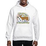 If It's Not a Corgi Hooded Sweatshirt