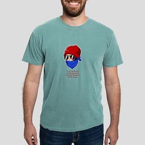 Home Boy Baby - I Got My Mind On My Mommy T-Shirt