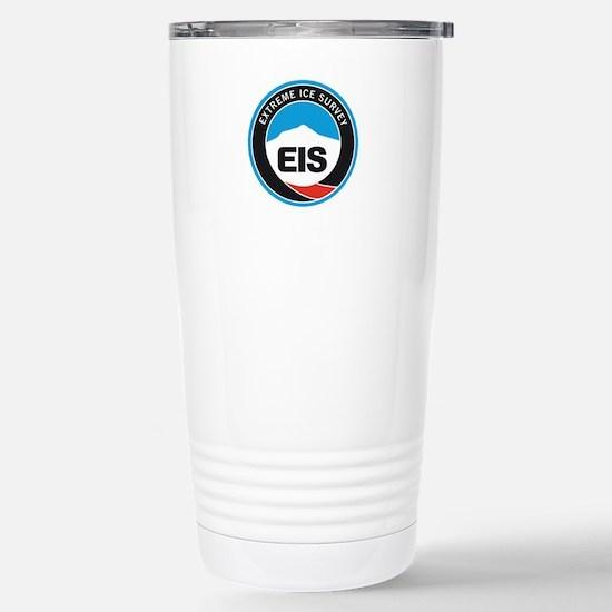 EIS Stainless Steel Travel Mug