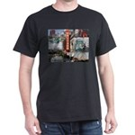 for chicago collage_AutoCollage_7_Images T-Shirt