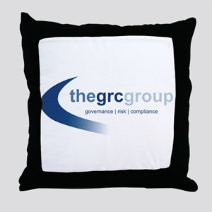 The GRC Group Throw Pillow