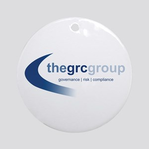 The GRC Group Ornament (Round)