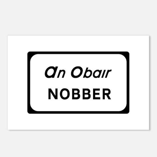Nobber, Ireland Postcards (Package of 8)