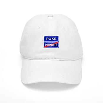 Puke, Albania Cap