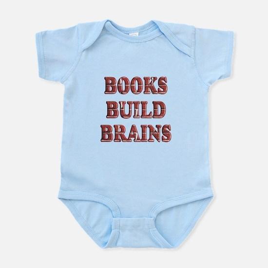 Books Infant Bodysuit