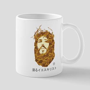 Jesus B (Light) Mug