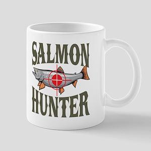 Salmon Hunter Mug