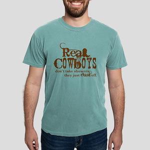 Real Cowboys Mens Comfort Colors® Shirt