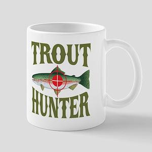 Trout Hunter Mug