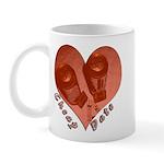 Cheap Date Mug