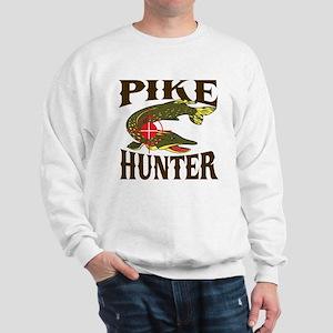 Pike Hunter Sweatshirt