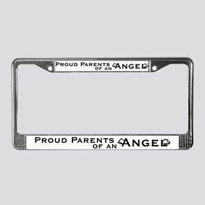 Custom for Danielle License Plate Frame