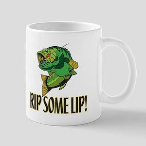 Rip Some Lip Mug