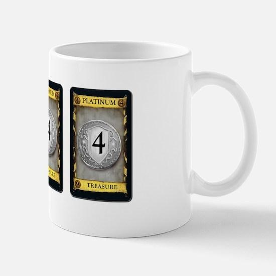 PlatinumTreasure Mug