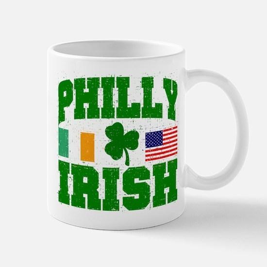 Philly 2 IRISH_p01 Mugs