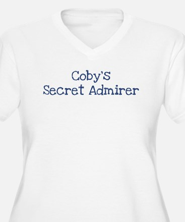 Cobys secret admirer T-Shirt